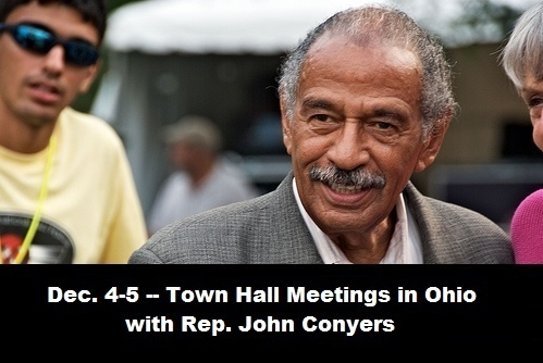 Dec 4-5 Town Meetings in Ohio on Full Employment