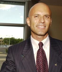 Tim Canova