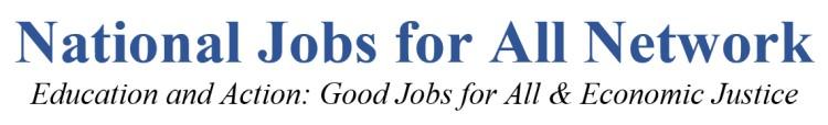 National Jobs for All Network (NJFAN)